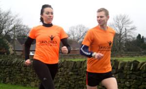 Taylored Running Group & Personal Training - Sheffield Running Coaching