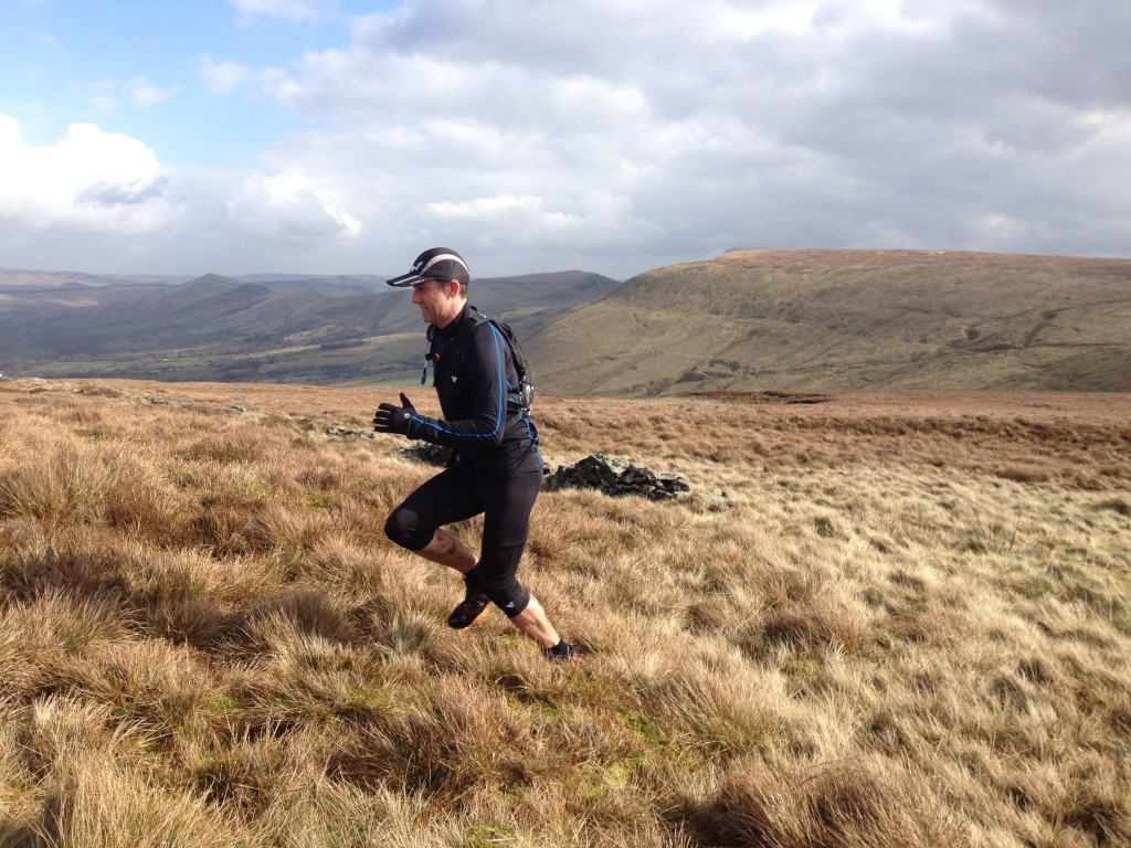 Fell running coaching