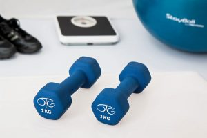 manage fitness personal trainer Sheffield