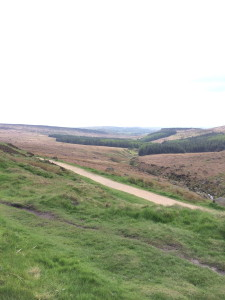 Introduction to fell running