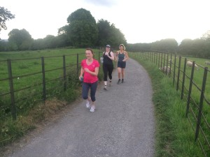 Taylored Running Group Sheffield