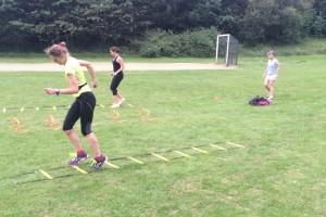 Taylored Running Group Sheffield