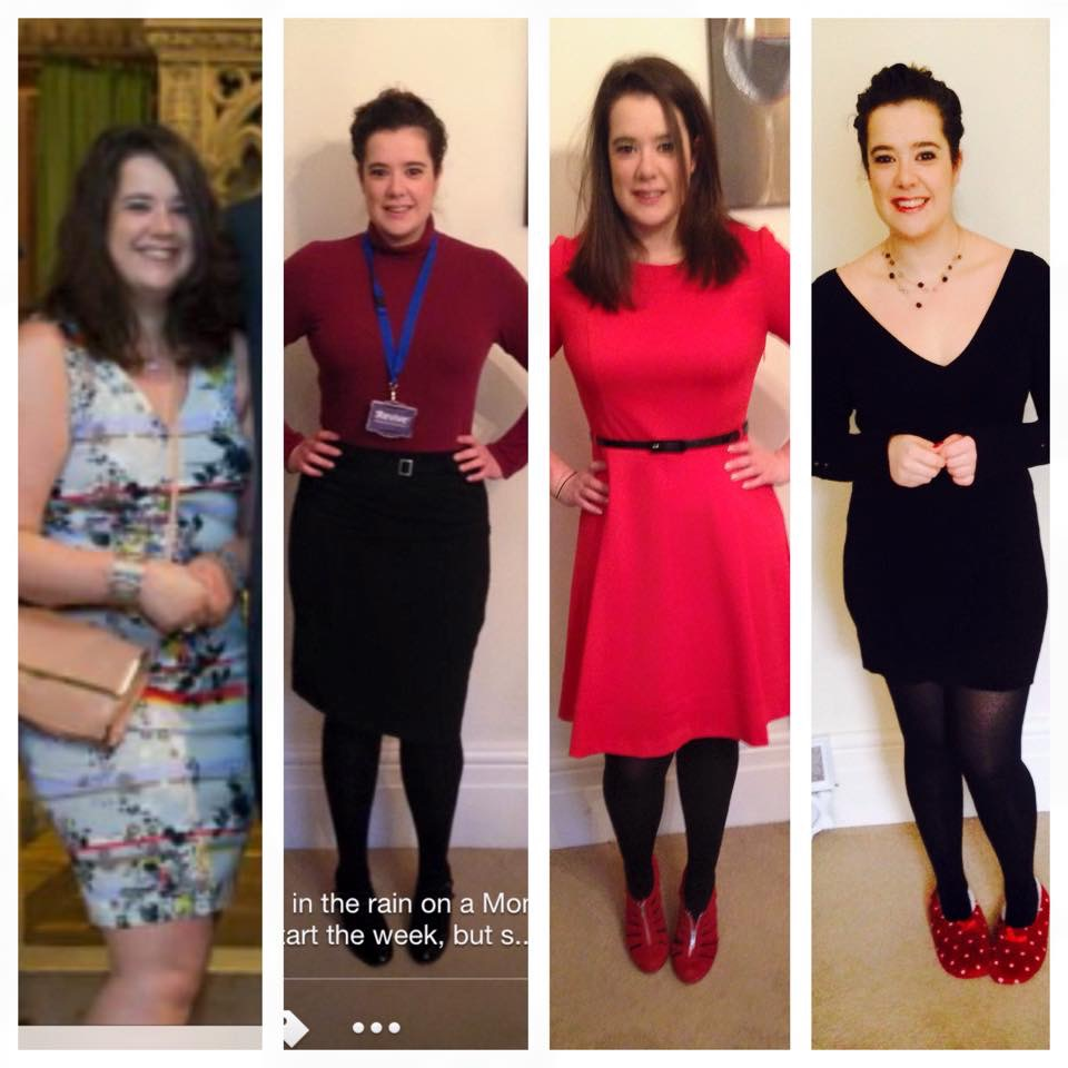 Success on the Platinum Personal Training Programme