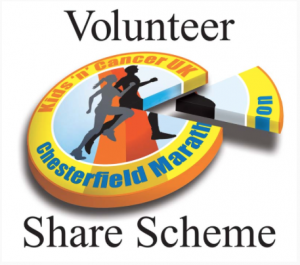 Volunteer Share Scheme