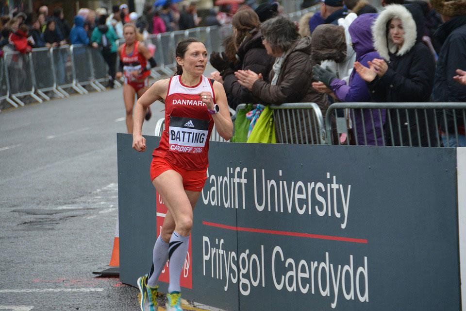 marathon training tips Sheffield running training