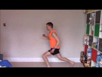 Legs and Cardio Taster Workout