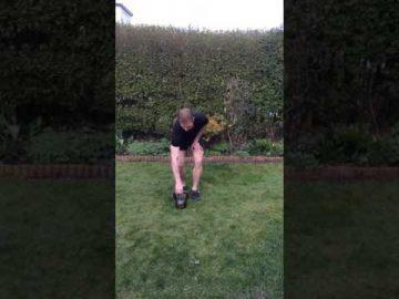 Kettlebell Workout for Runners part 1