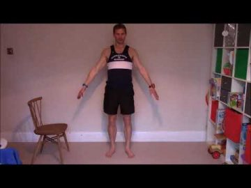 Three Tabata Superset Tasterworkout for Upper Body Chest, Arms & Core